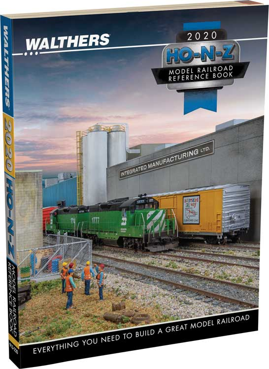 George's Trains - Coming Down the Tracks for HO Scale - Buy